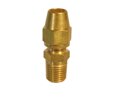 Conector Macho MC 403-F - Mecanix Usinagem