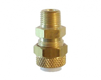 Conector Macho MC 668-PF - Mecanix Usinagem